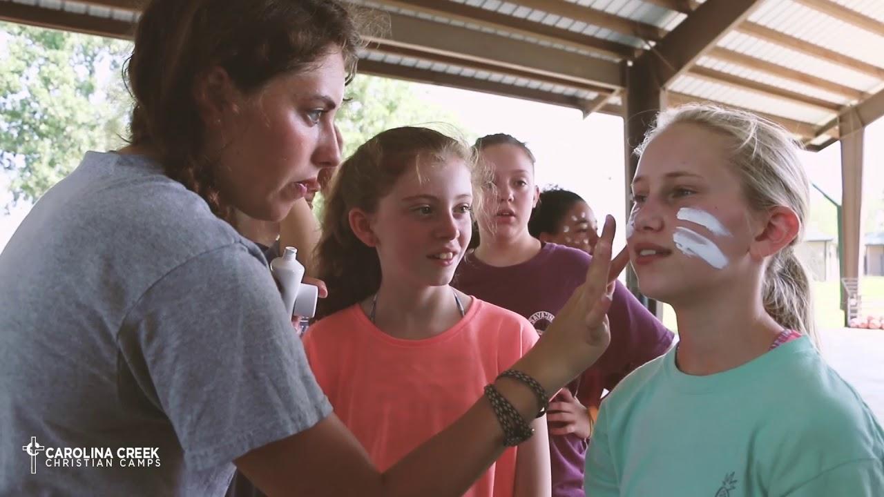 Carolina Creek Christian Camps - Summer Camp in Texas
