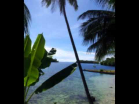 PhiJay- Karanas Lewa (PNG Music, Autonomous Region Of Bougainville)