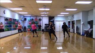How Long - Charlie Puth  ~ Zumba®/Dance Fitness~ bachata/cha cha