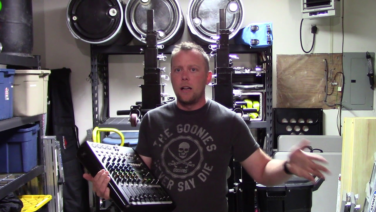 Mackie Profx8v2 Mixer 2 Year Review Pros Cons And Should You Profx8 V2 Buy