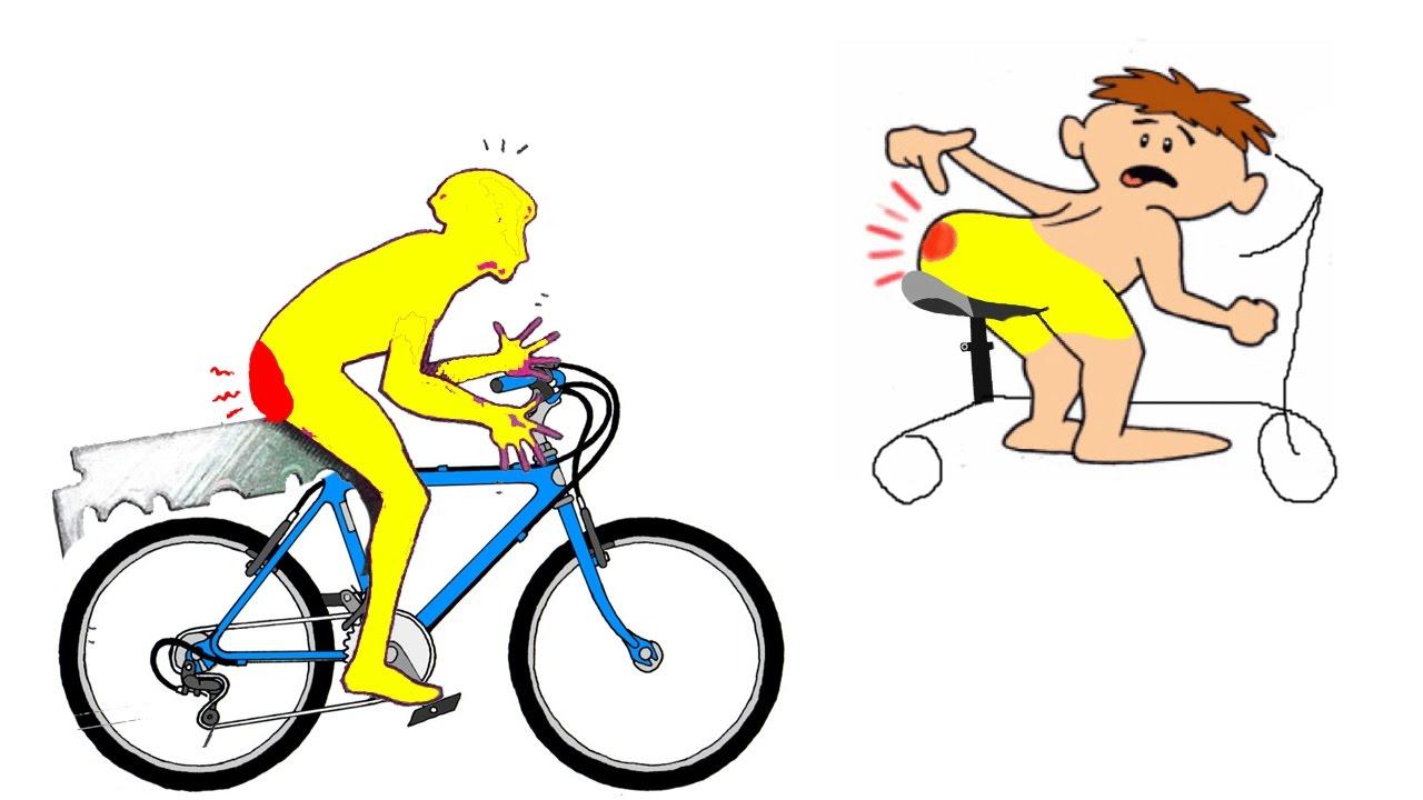 كيف تختار مقعد دراجتك الهوائية؟ choose appropriate bike ...