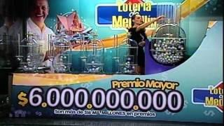 Sorteo de la Lotería de Medellín número 4255 - 30/01/2015