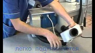 УЗР 3.0 М КАСТ - Обрезной станок для обрезки литников(, 2011-05-25T06:05:49.000Z)