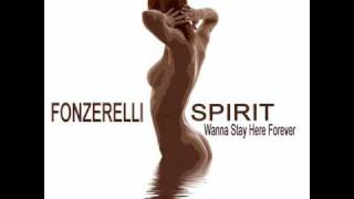 Fonzerelli - Spirit  (Mystro Mix) [Big In Ibiza]