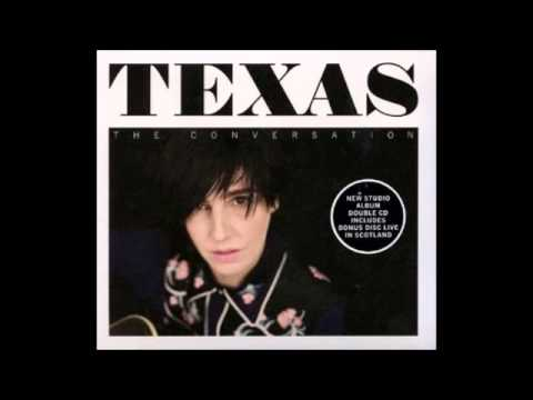 Texas - Inner Smile (The Truth And Soul Sessions) (Texas 25)