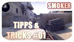 CS:GO: Anfänger Tipps & Tricks - Aim verbessern! [GERMAN][HD]