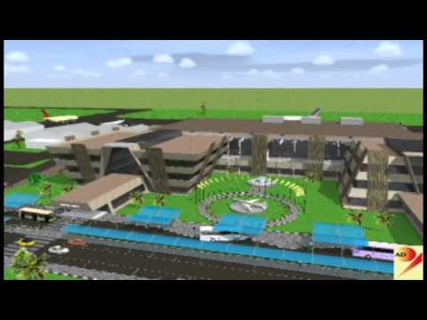 entebe airport animation 1 2