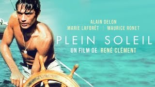 Purple Noon |  My French Film Festival India 2015