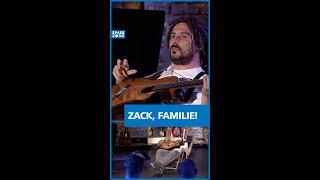 Zack, Familie! El Mago Masin.