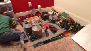 Farm Set Saturday, Episode 1