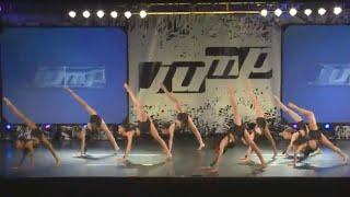Westchester Dance Academy-- Sinking Feeling