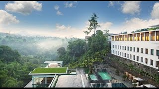 Top10 Recommended Hotels in Bandung, Indonesia