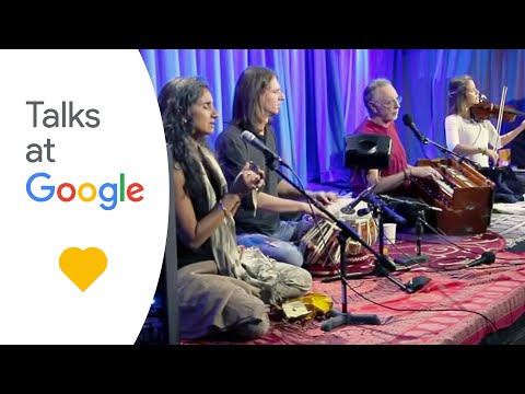 "Krishna Das: ""The Art of Kirtan"" 