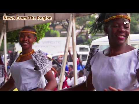 Equity Bank Uganda Turns 10