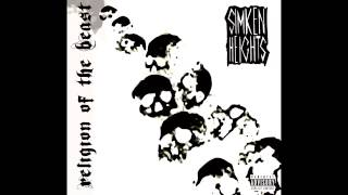 Simken Heights - Kingdom Of Shellz (Religion Of The Beast 2015 Remaster)