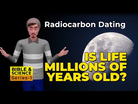 christian carbon dating
