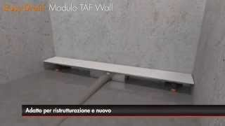 Modulo TAF Wall (it)