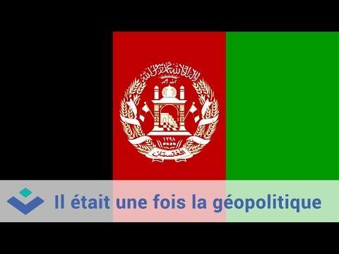 Il était une fois la géopolitique - L'Afghanistan