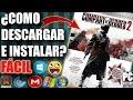 Descargar Company of heroes 2 para PC Full En Español (Fácil)