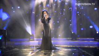 Moran Mazor - Rak bishvilo (Israel) 2013 Eurovision Song Contest