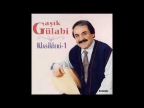 Aşık Gülabi – Beş Nüfusa Bir Tek Ekmek 'mp3' – Türkü