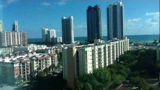 The beauty of Miami