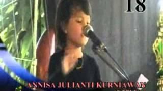 Pasanggiri Maca Sajak Sunda IX 2009-SMA Pasundan 2 tasikmalaya- ANNISA