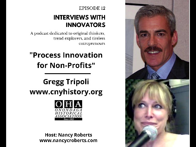 Process Innovation for Non-Profits