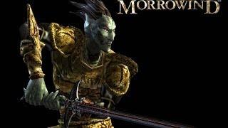 The Elder Scrolls III: Morrowind - Tribunal Final Boss
