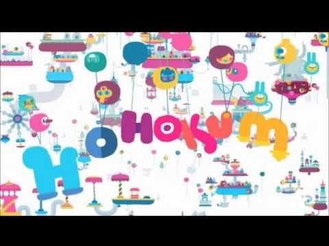 Declination (Instrumental) - Com Truise (Hohokum Soundtrack)