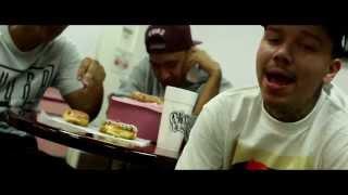 Смотреть клип Phora - Donuts