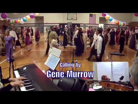 English Country Dance Nashville  - Gene Murrow & Persons of Quality - Autumn Moon