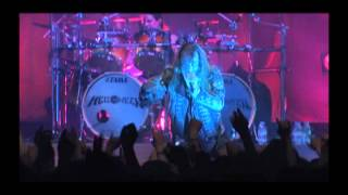 Helloween - Mr. Torture [ Live In Kawasaki ,March 5, 2006 ]