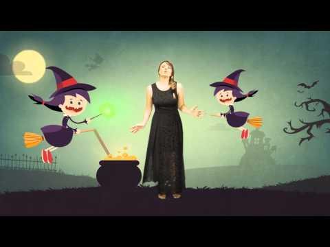 Youtube | La Canzone delle Streghe - Canzoni per halloween con Tata Clio