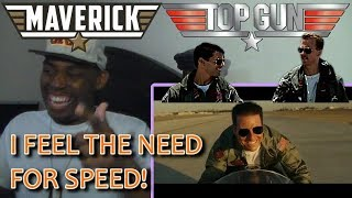 TOP GUN 2 MAVERICK Trailer (2020) REACTION!!!