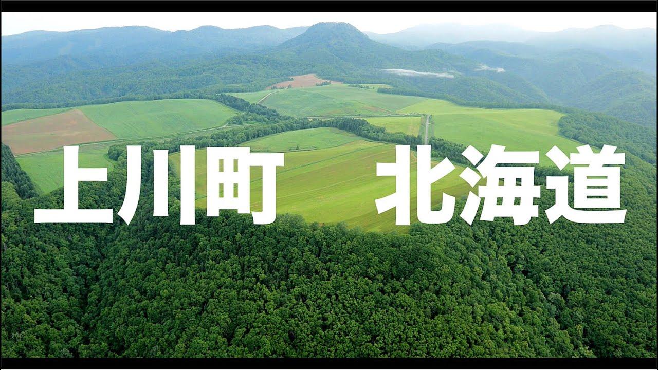 【空の旅#49】「原生林を切り開くってこういう事 その2」空撮・多胡光純 北海道_Hokkaido aerial