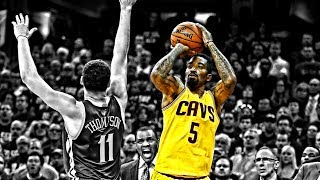 JR Smith Slow Motion Shooting Compilation ᴴᴰ