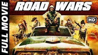 Road Wars Hollywood Action Movie | Mark Atkins, Chloe Farnworth | Latest Tamil Dubbed Movies 2019