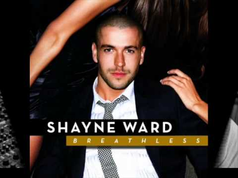 Shayne Ward - Stand By Your Side