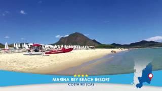 Marina Rey Beach Resort **** - COSTA REI (SARDEGNA) - Mare Italia 2016