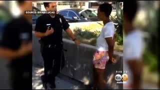 Video Actress Daniele Watts Accosted By Police  in the cell phone video download MP3, 3GP, MP4, WEBM, AVI, FLV Desember 2017