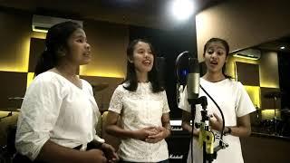 Gambar cover Hanya Satu Kerinduanku - trio ELFINI | cipt. pdt. Erastus S | arr. & rec. masak musik studio