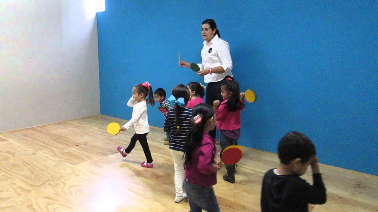 Maestra de baile - 1 part 2