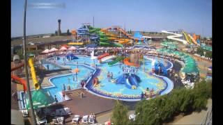 видео Лето на  Азовском море