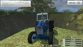 Farming Simulator 2013 - Orchard Farm - Ep 3