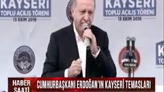 Tv Kayseri Ana Haber 14.10.2018