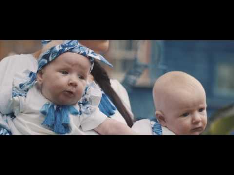 Kornelijos Zvonkutės ir Donato Zvonkaus krikštynos -06-01