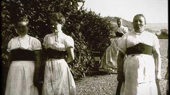The History of Hanko Spa