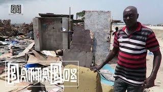 OMG: Homes Demolished With Residents Inside!