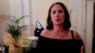 Claudia Valencia si racconta a BitontoLive